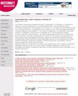 Articol Parteneriat Lamit - UDcast - Internet Magazin